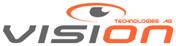 Logo: Vision Technologies AG